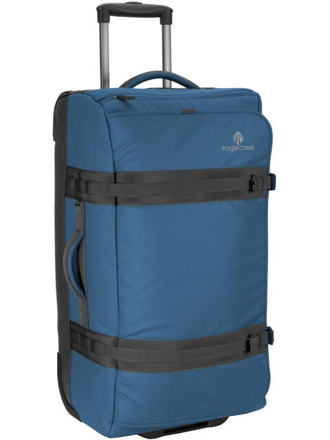 Eagle Creek No Matter What 28 Flatbed Duffel Bag slate blue